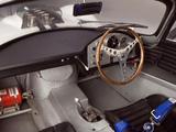 Maserati Tipo 151 1962 photos