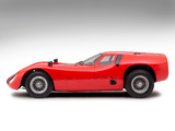 Maserati Tipo 151/3 1964 images