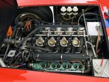 Maserati Tipo 151/3 1964 wallpapers