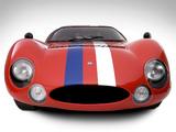 Maserati Tipo 151/3 1964 photos