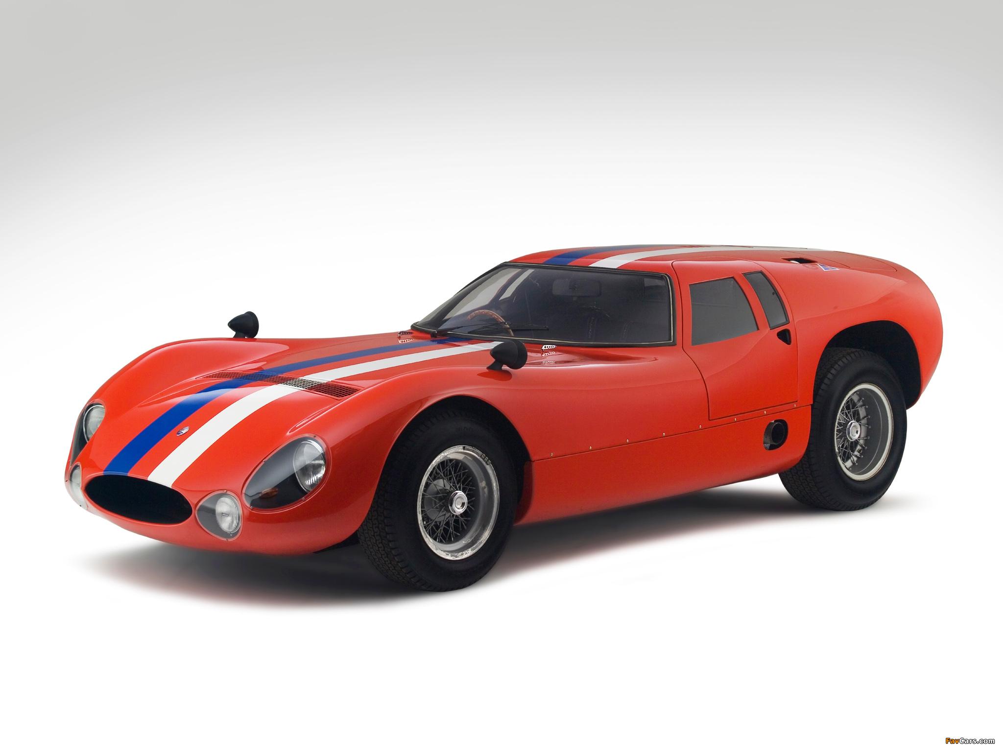 Photos of Maserati Tipo 151/3 1964 (2048 x 1536)
