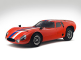 Photos of Maserati Tipo 151/3 1964