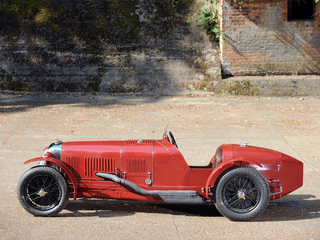 Maserati Tipo 26M Sport 1930-32 wallpapers
