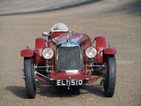 Maserati Tipo 26M Sport 1930–32 wallpapers