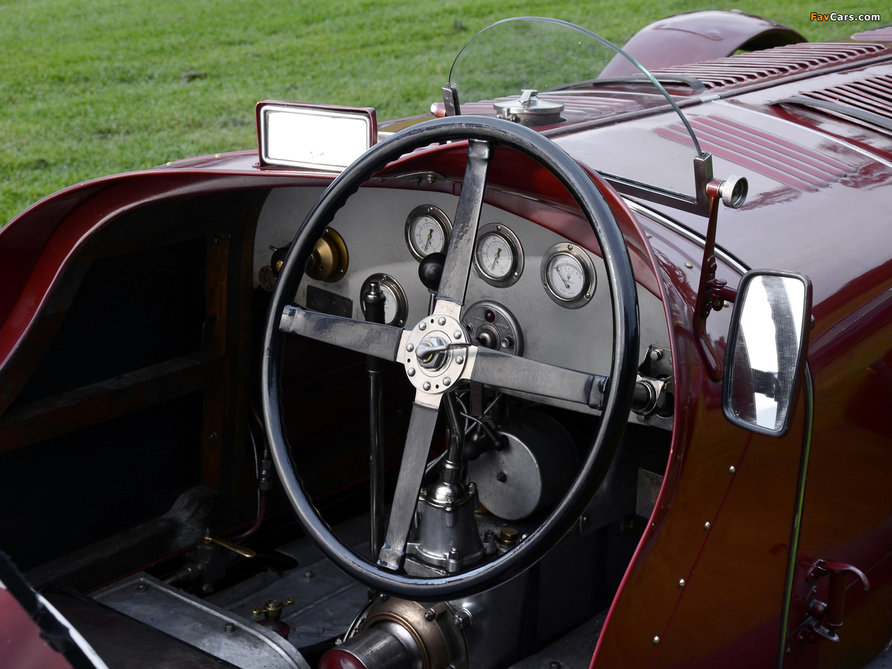 Images of Maserati Tipo V4 1929 (1280x960)
