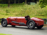 Images of Maserati Tipo V4 1929