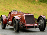 Maserati Tipo V4 1929 photos