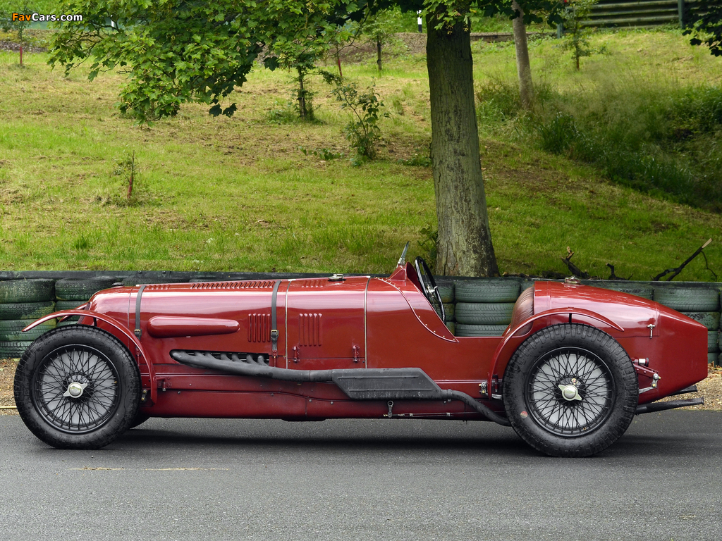 Pictures of Maserati Tipo V4 1929 (1024 x 768)