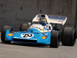 Matra-Simca MS120C 1972 photos