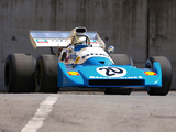 Matra-Simca MS120C 1972 pictures