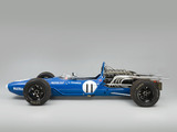 Images of Matra MS11 1968
