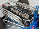 Pictures of Matra MS11 1968