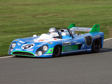 Pictures of Matra MS670 1972