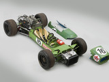 Photos of Matra MS9 1968