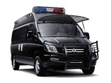 Maxus V80 Police 2011 wallpapers