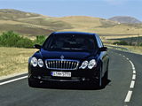 Maybach 57S 2005–10 images
