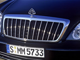 Maybach 57S (W240) 2005–10 pictures