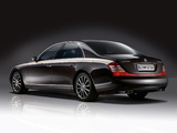 Maybach 57 Zeppelin 2009 images