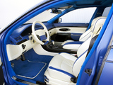 FAB Design Maybach 57S 2009 wallpapers