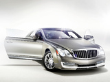 Xenatec Maybach 57S Coupe 2010 images