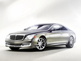 Xenatec Maybach 57S Coupe 2010 photos