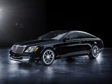 Xenatec Maybach 57S Coupe 2010 pictures