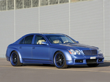 Pictures of FAB Design Maybach 57S 2009