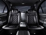 Pictures of Maybach 57S Edition 125! 2011