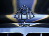 Maybach 57S (W240) 2005–10 wallpapers