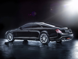 Xenatec Maybach 57S Coupe 2010 wallpapers