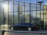 Images of Maybach 62S (V240) 2007–10