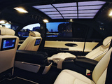 Images of Maybach 62S 2007–10