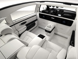 Images of Maybach 62S Landaulet Concept 2007