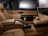 Images of Maybach 62 Zeppelin 2009