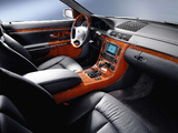 Maybach 62 2002–10 pictures
