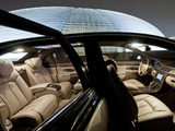 Maybach 62 2010 pictures