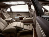 Maybach 62 2010–12 pictures