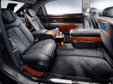 Pictures of Maybach 62 2002–10