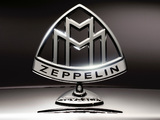 Pictures of Maybach 62 Zeppelin 2009