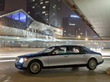 Pictures of Maybach 62 2010