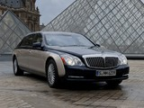 Pictures of Maybach 62 2010–12