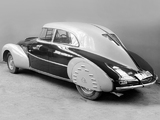 Pictures of Maybach SW35 Stromlinien 1935–36