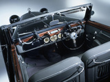 Images of Maybach SW38 Sport Cabriolet 1938–41