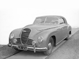 Photos of Maybach SW38 Ponton Cabriolet by Spohn 1948