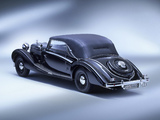 Pictures of Maybach SW38 Sport Cabriolet 1938–41