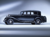 Images of Maybach Zeppelin DS7 Luxury Limousine 1928–30