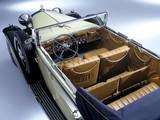 Images of Maybach Zeppelin DS8 4-door Cabriolet 1930–34