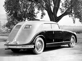 Images of Maybach Zeppelin DS8 Stromlinien by Spohn 1932–35