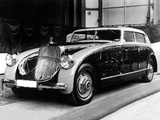 Photos of Maybach Zeppelin DS8 Stromlinien by Spohn 1932–35