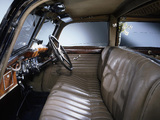 Photos of Maybach Zeppelin DS8 Coupe Limousine 1938